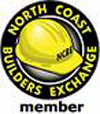 North Coast Builders Exchange Member