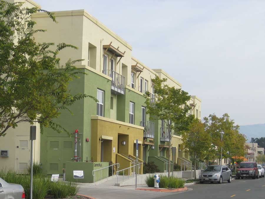 City Center Townhomes